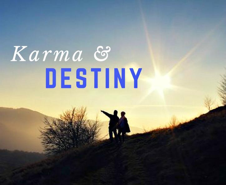 Karam-Destiny